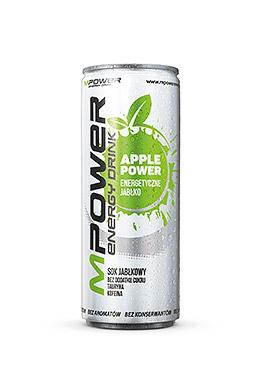 mpower-apple